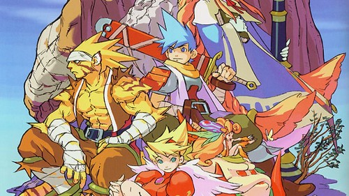 Breath of Fire 3 heading to American PlayStation Store (update)