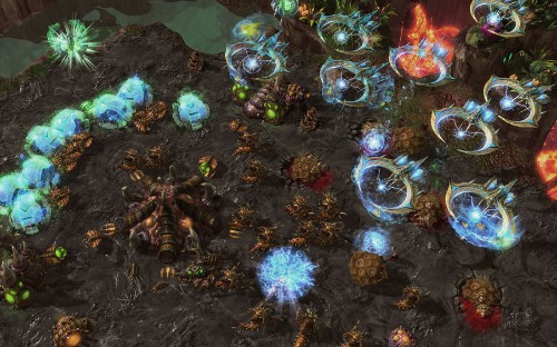 'Starcraft' MMO uses Kickstarter campaign to get the game finished