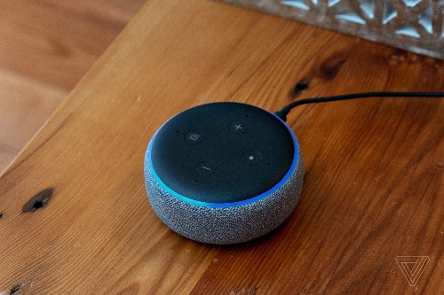 Amazon sent 1,700 Alexa voice recordings to the wrong user following data request
