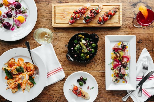 Where to Eat Italian Food in Boston