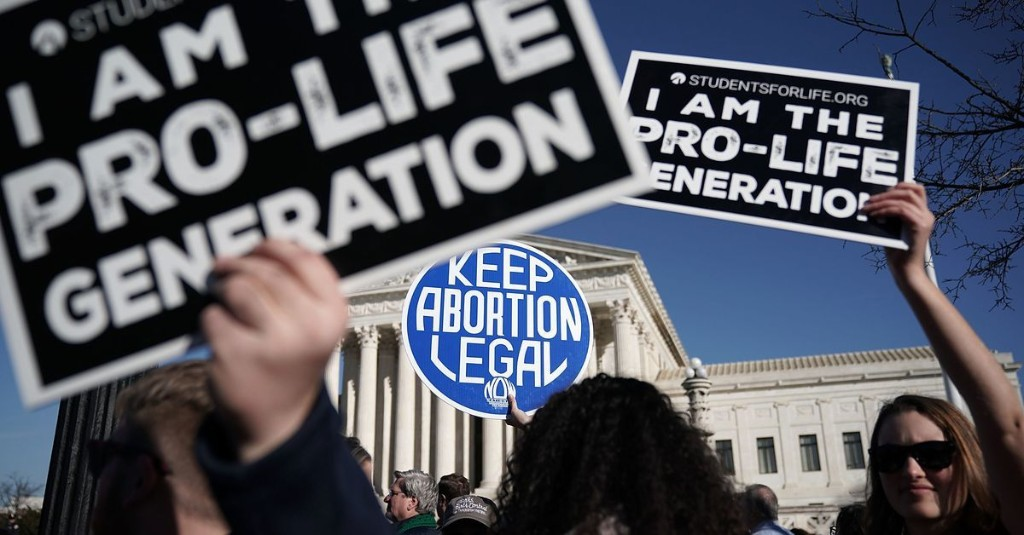 This is the future of abortion in a post-Roe America