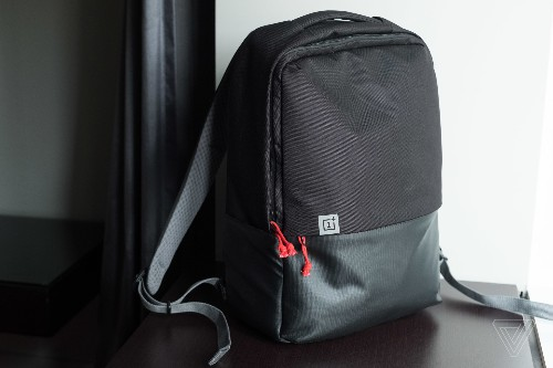 The best OnePlus product this year is the Travel Backpack