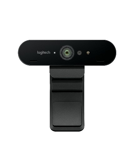 Logitech's best ever webcam includes 4K HDR and Windows Hello support