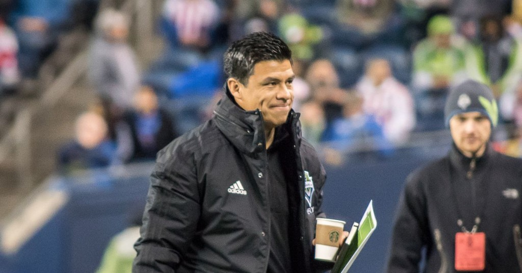 Gonzalo Pineda mentioned as potential candidate for Pumas job