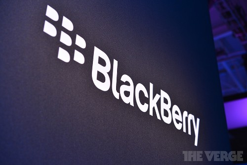 BlackBerry reportedly refused to break up company despite interest from Apple, Microsoft