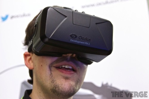 Facebook will now pay you money to find bugs in the Oculus Rift