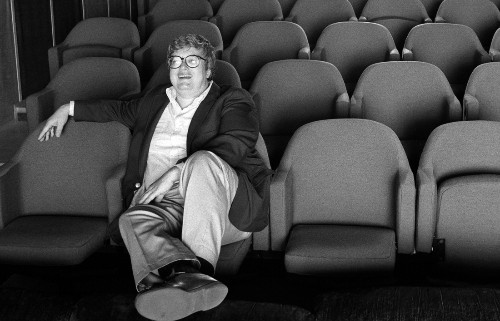 An inside look at what made Roger Ebert's 'At the Movies' so successful