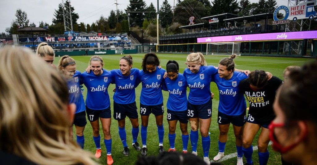What the NWSL Expansion Draft means for OL Reign