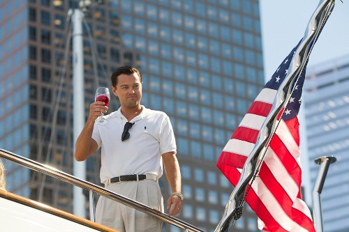 How a real wolf of Wall Street realized he had a wealth addiction