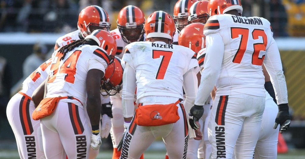The best player to wear No. 7 in Browns history