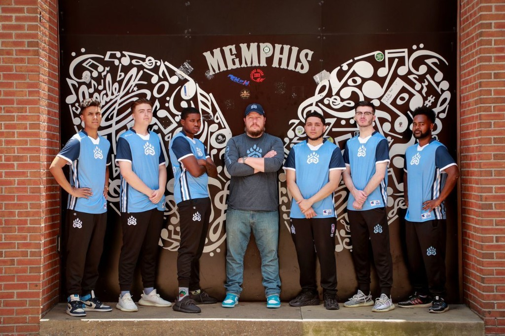 Grizz Gaming fights but falls, ending their season