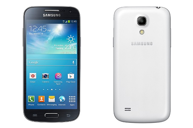Samsung unveils Galaxy S4 mini with 4.3-inch display