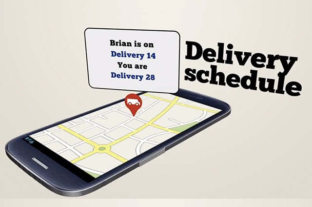 Amazon UK will track Prime packages to within 15 minutes of delivery