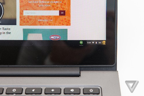 The new Dell Chromebook 13 is one of the most premium Chromebooks yet