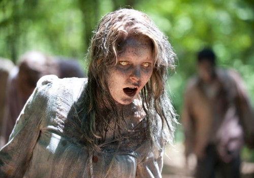'Walking Dead' tie-in course will teach nutrition, sociology, and the physics of head shots