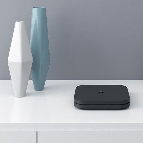 Xiaomi introduces its new 4K HDR Mi Box S for $60