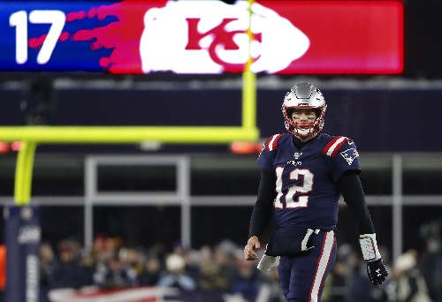 How the Patriots can *technically* still miss the 2019 NFL playoffs (but they won't)