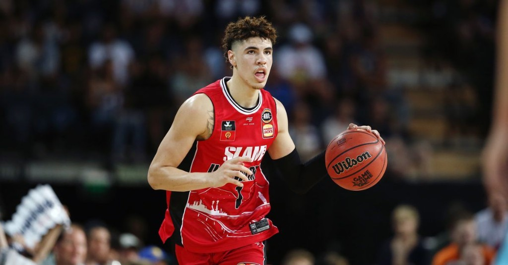 2020 NBA Draft Big Board: Top-75