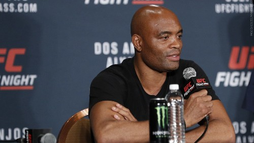 The MMA Hour with Dominick Cruz, Anderson Silva, Cris Cyborg, Yoel Romero, TJ Dillashaw, Artem Lobov, James G…