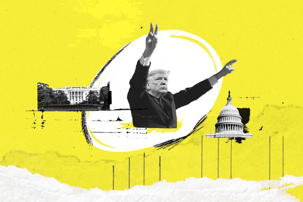 The ultimate guide to the Donald Trump impeachment saga