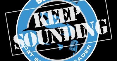 Keep Sounding: We don't like the Saints