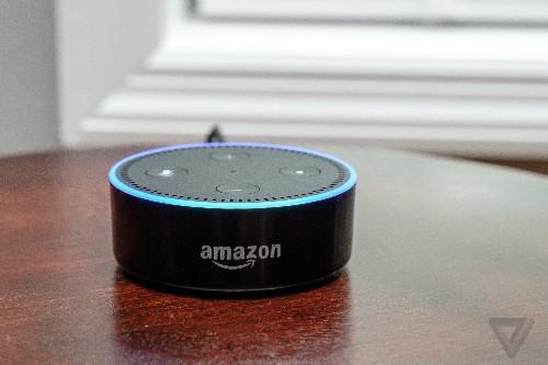 Amazon's simpler, cheaper Echo Dot is still pretty great