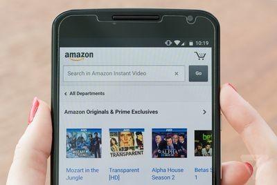 Amazon Prime Video now does what Netflix won't: offline playback