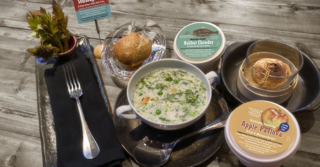 Iconic Woodinville Restaurant The Herbfarm Provides Free Meals for Hospital Workers