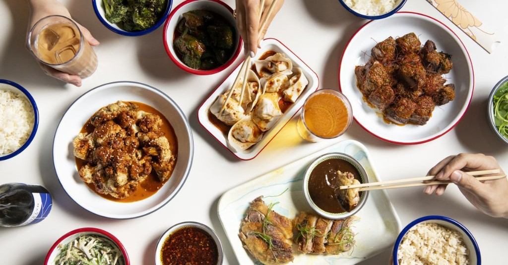 Milu, A Sanctuary for Fall-Apart Roast Duck, Opens in Gramercy