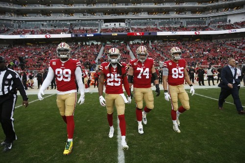 Kittle believes Sherman's mentality could be what takes the Niners to the next level