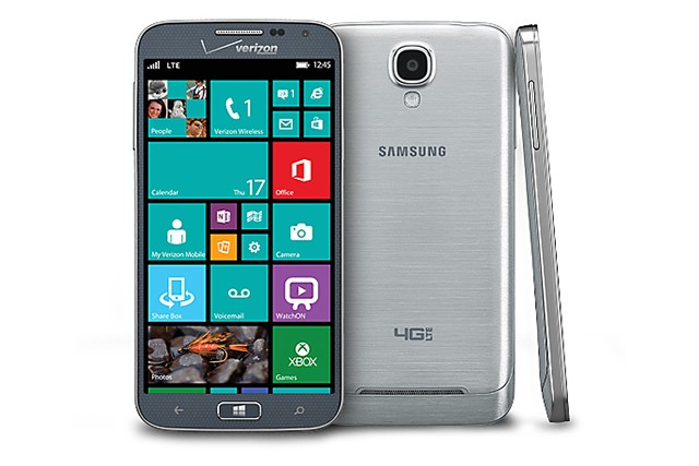 Samsung's Ativ SE Windows Phone now available for pre-order from Verizon