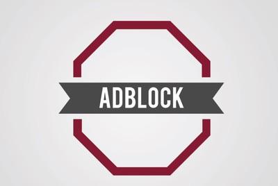 Unknown buyer scoops up popular AdBlock extension