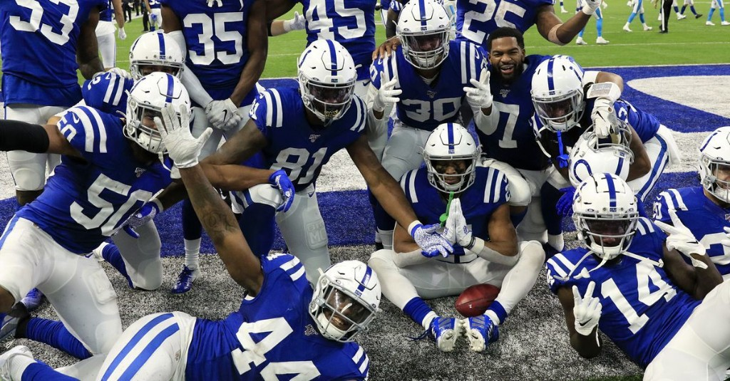 Colts News: Are the Indianapolis Colts the AFC underdog contenders of 2020?
