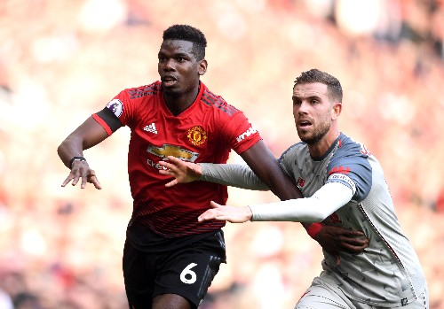 Manchester United 0 - 0 Liverpool: Three things we learned