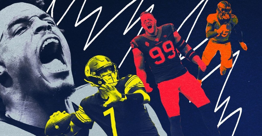 NFL cover image