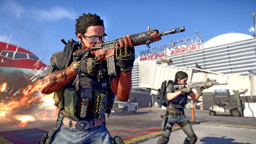 The Division 2's first raid is impossible for console players, apparently (update)