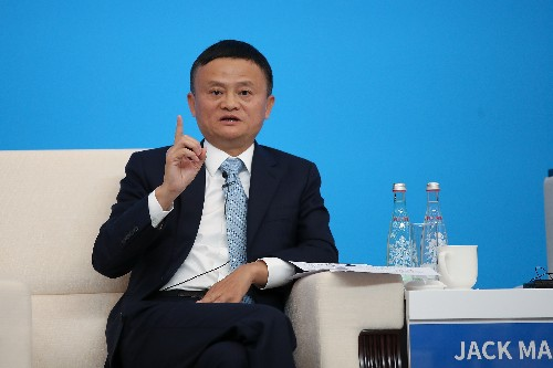 Alibaba's Singles Day sales dwarf Amazon's biggest day