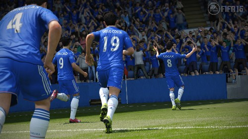 Women are the best thing about FIFA 16