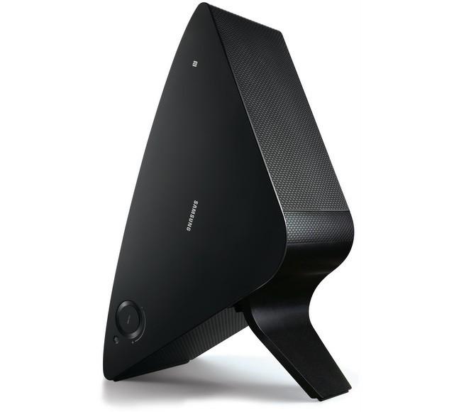 Samsung Shape speakers target Sonos for multiroom wireless audio