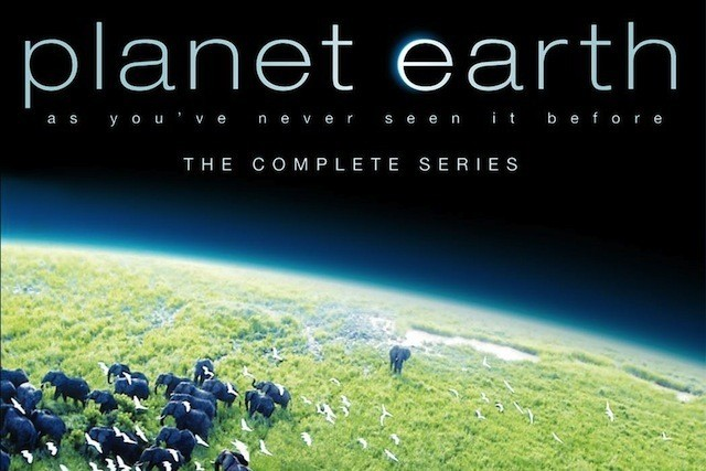 Planet Earth is getting a second season that was partially filmed by drones
