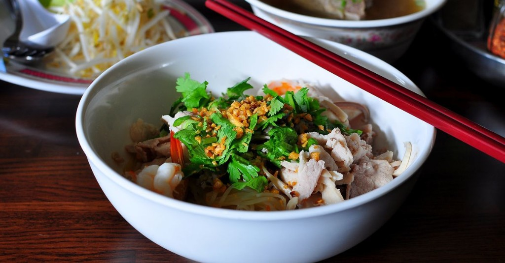 12 Destinations for Impeccable Cambodian Cooking in Long Beach