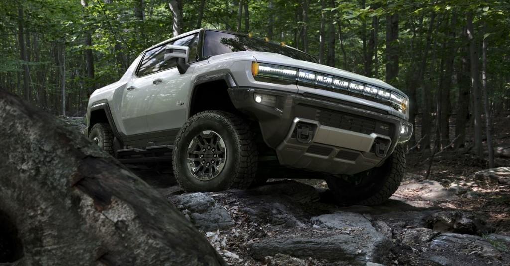 General Motors' electric vehicle plan just got bigger, bolder, and more expensive