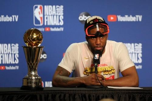 The winners and losers of the Spurs/Raptors Kawhi Leonard trade