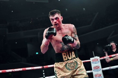 Tyrone McKenna vs Darragh Foley set for June 21 on ESPN+