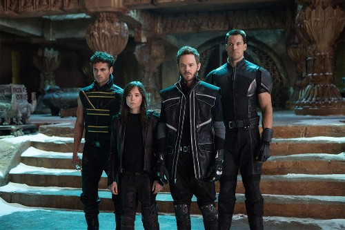 'X-Men: Days of Future Past' review