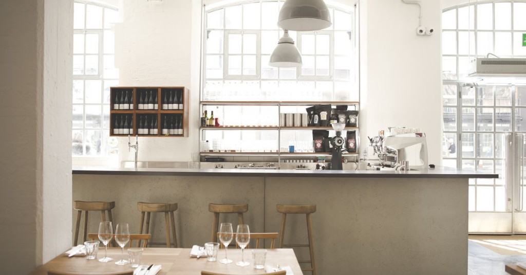 Michelin-Starred Shoreditch Restaurant Lyle's Will Reopen for Dinner Only, for Now