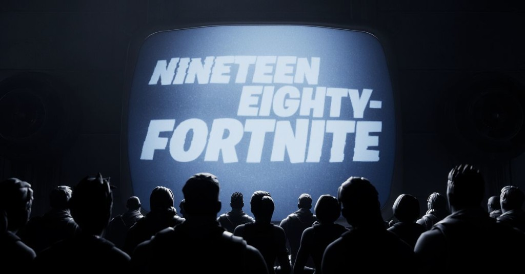 Epic is holding an event in Fortnite to mock Apple