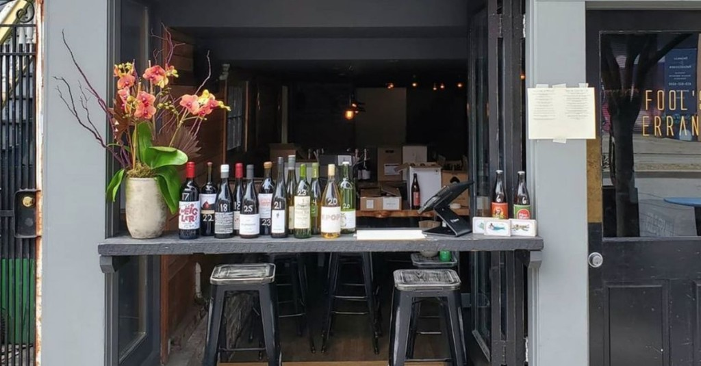 17 San Francisco Wine Shops Open For Pickup and Delivery
