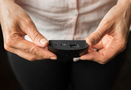 Roku's new devices include tiny Express and faster Ultra with customizable remote