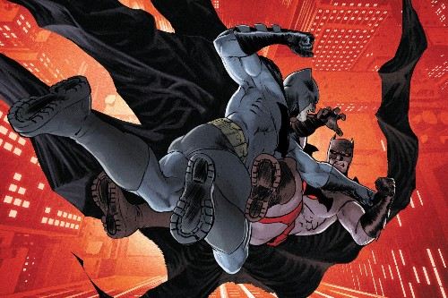 Batman #84 reveals the secret origin of his strongest villain: his dad, who is also Batman